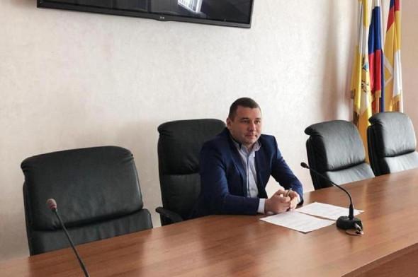Сергей Когарлыкий