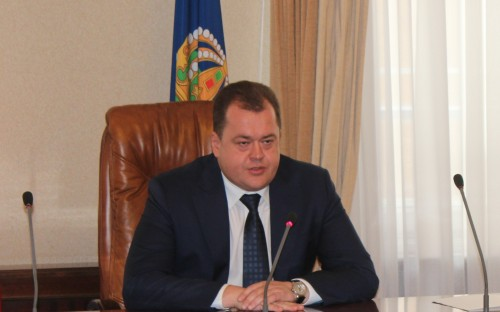 Василий Корнильев