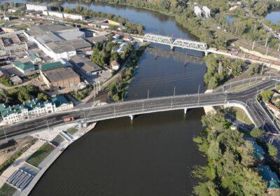Строительство мостов в регионах обойдется федеральному бюджету в 288 млрд рублей