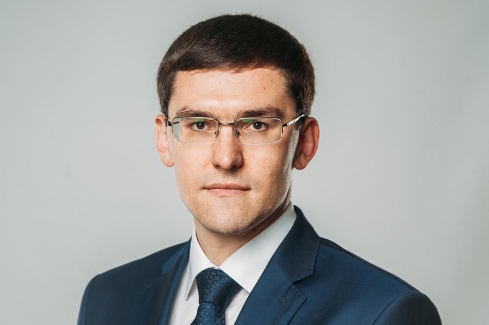 Павел Перевалов
