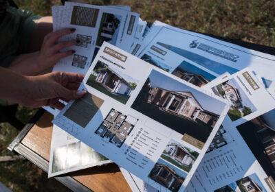 Идеальный дом: россияне рассказали о недвижимости мечты