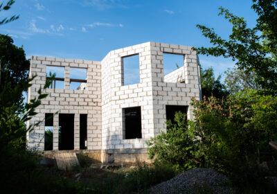 Растет число россиян, готовых взять кредит на строительство своего дома