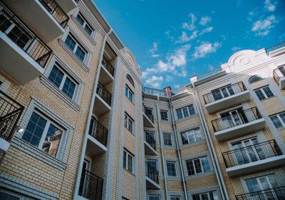 Комплекс полноценности: как выглядит идеальный жилой комплекс по мнению россиян?