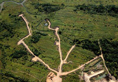 Гольф-курорт международного уровня появится в Приморье в 2023 году