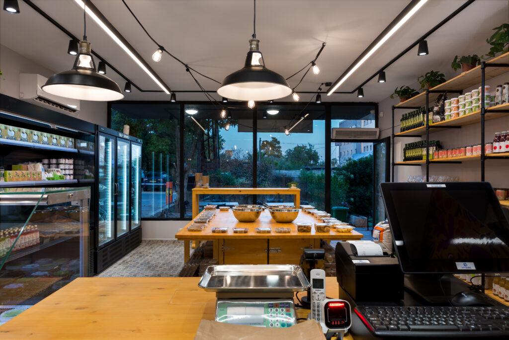 Элина Нивин: «Грамотный дизайн офиса решает задачи»